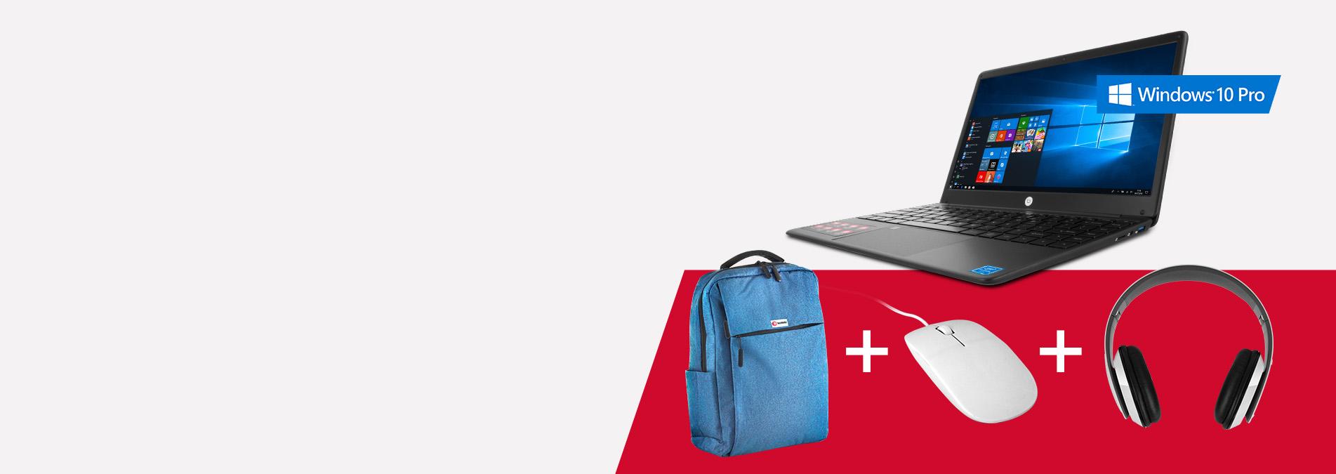 Laptopy techbite